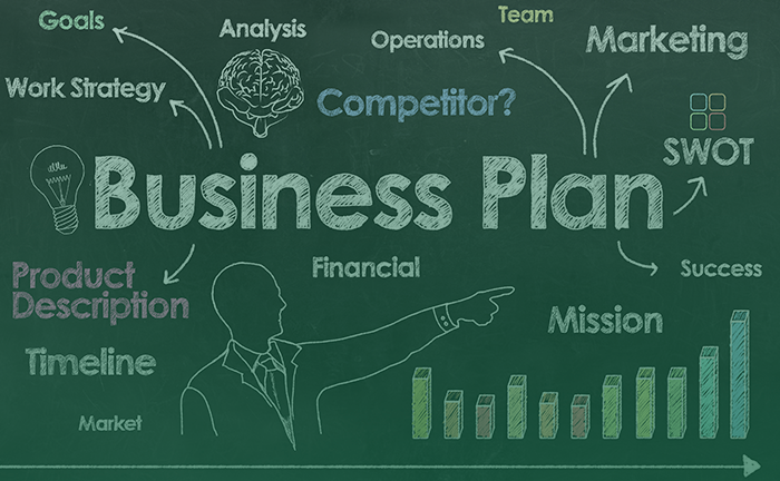 A Guide on How to Create a Business Plan for Your Application Startup