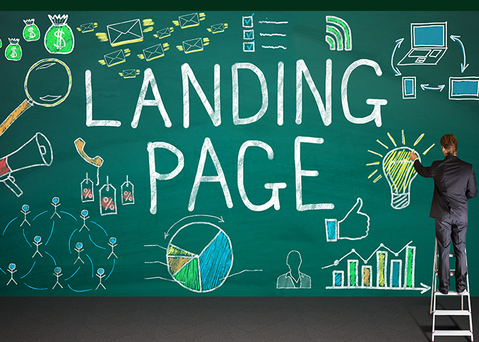 How to Design a Free Mobile App Landing Page