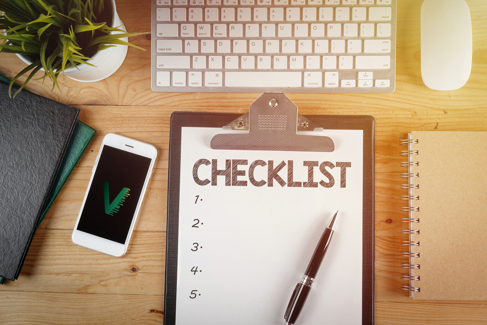 What Steps Should You Consider with Mobile App Development | Checklist
