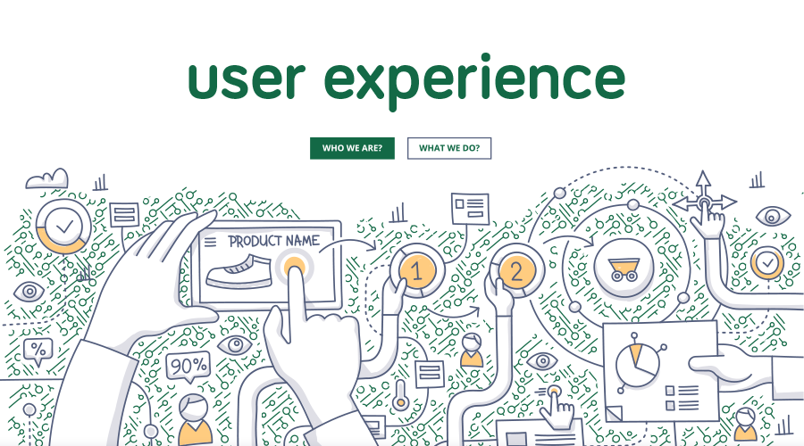 Follow these Simple Steps to Design the Best User Experience