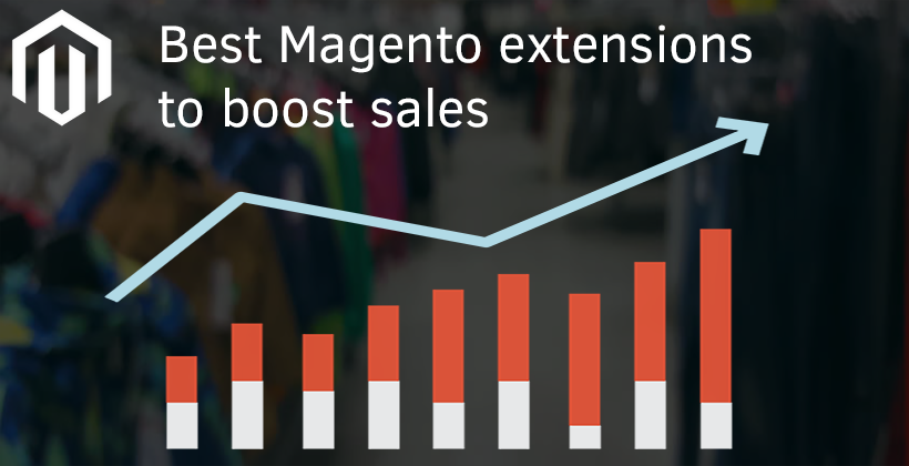 15 Best Magento Extensions to Increase Sales