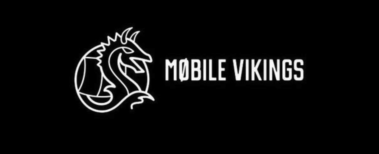 mobile vikings and python