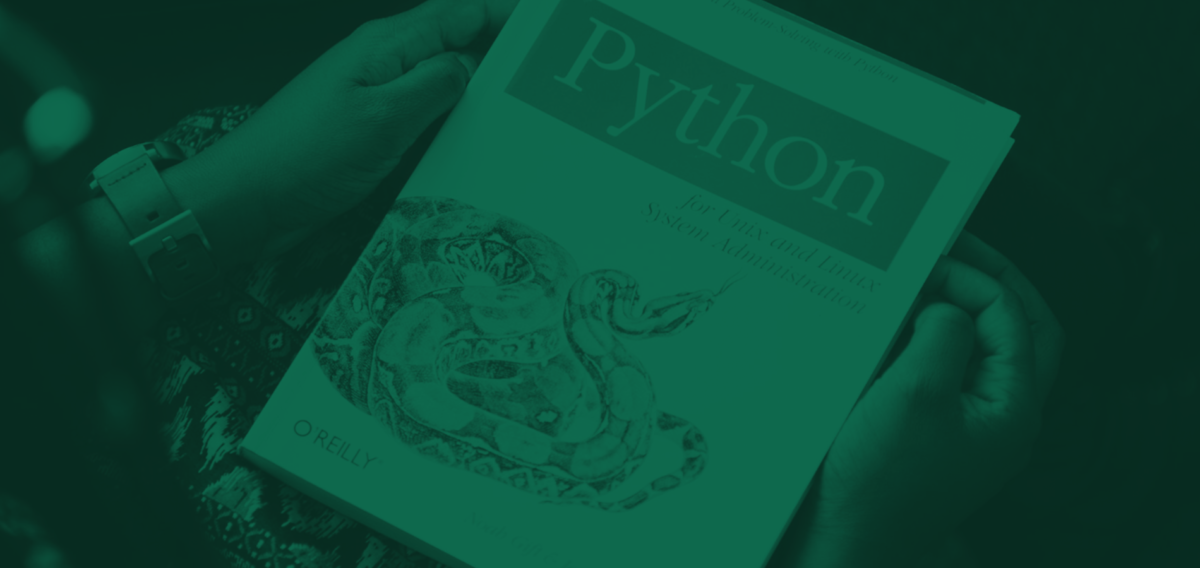 Why Python is still one of the best code for building Saas